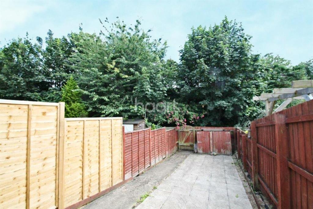 2 Bedrooms Terraced House for sale in Cowell Street, Ipswich