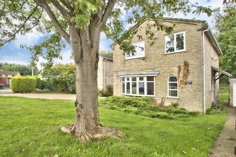 4 bedroom detached house for sale - Dunsberry, Bretton