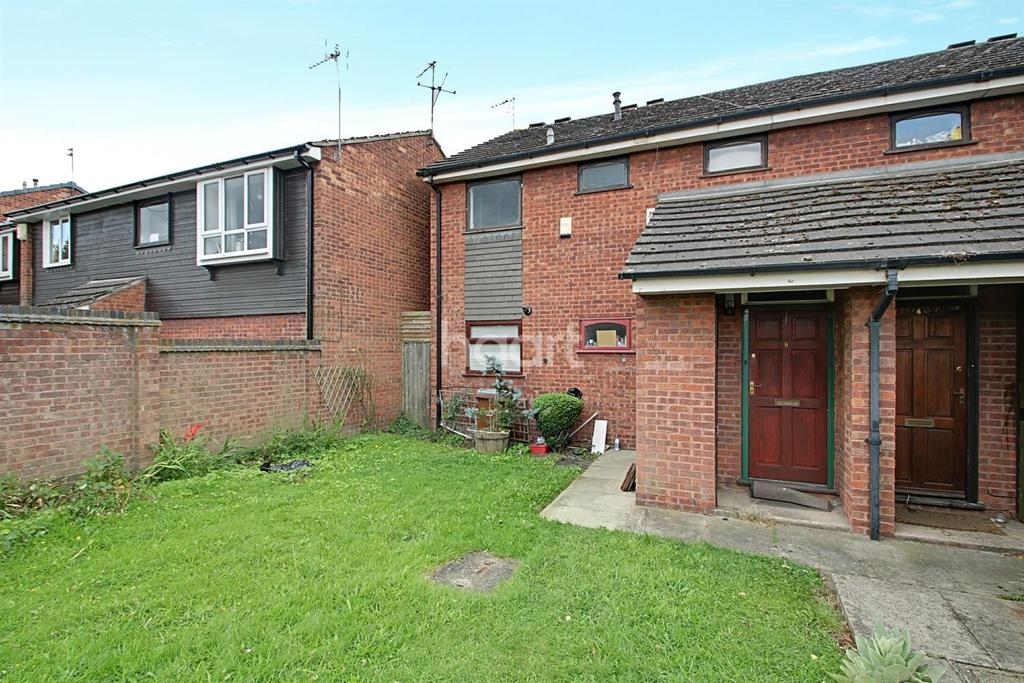 1 Bedroom Flat for sale in Ferngill Close, Meadows