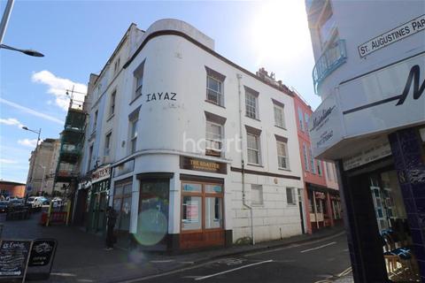 1 bedroom flat to rent - Denmark Street