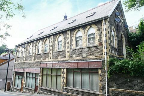 1 bedroom flat for sale - Llanhilleth, Abertillery, Gwent