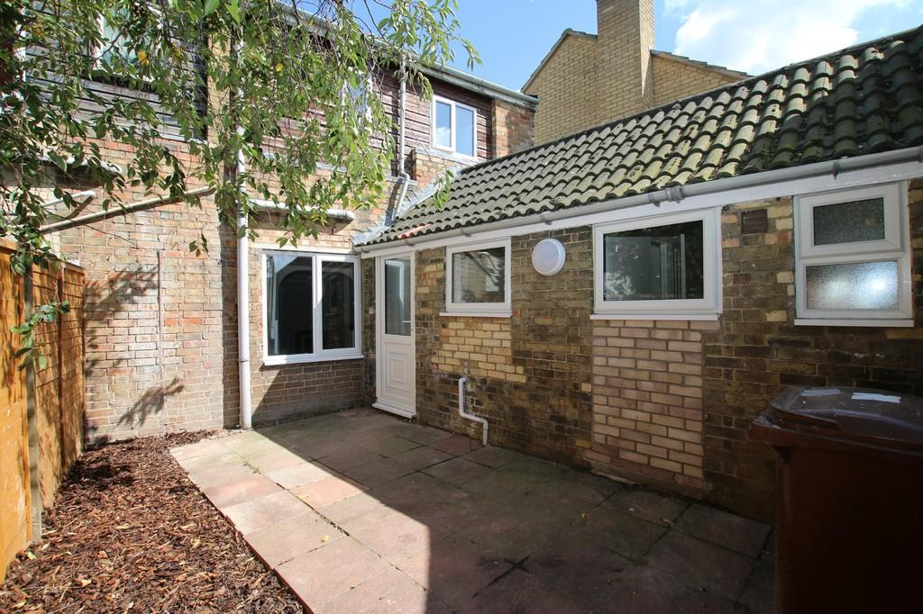 2 Bedrooms End Of Terrace House for sale in Clare Street, Chatteris