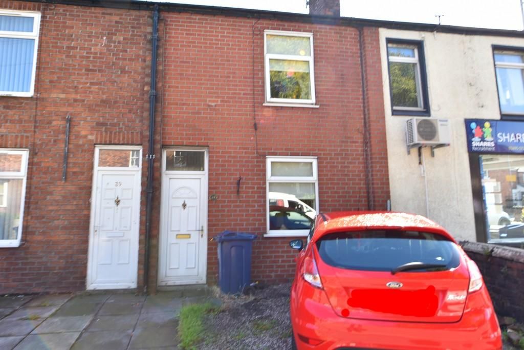 2 Bedrooms Terraced House for sale in Stanley Street, Ormskirk
