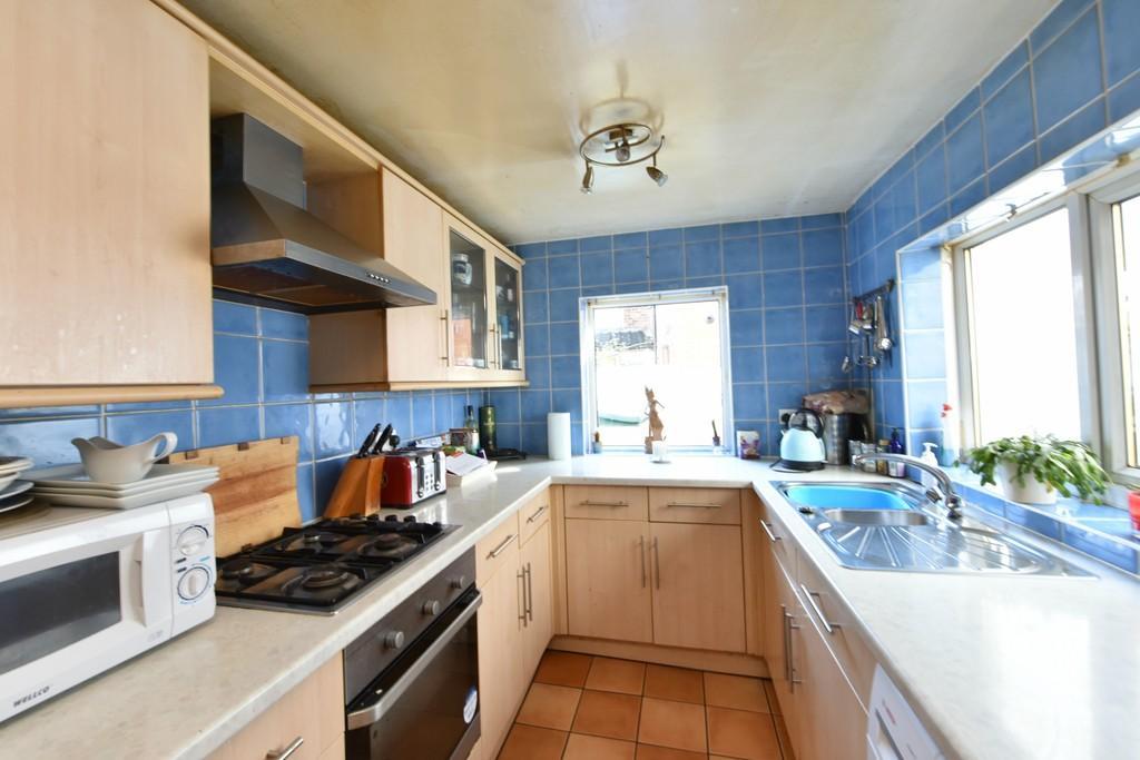 2 Bedrooms Terraced House for sale in Stanley Street, Ormskirk