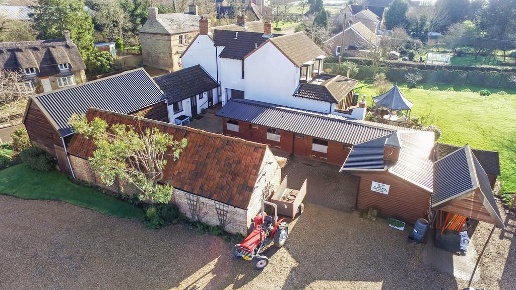 4 Bedrooms Detached House for sale in Lutton, Cambridgeshire