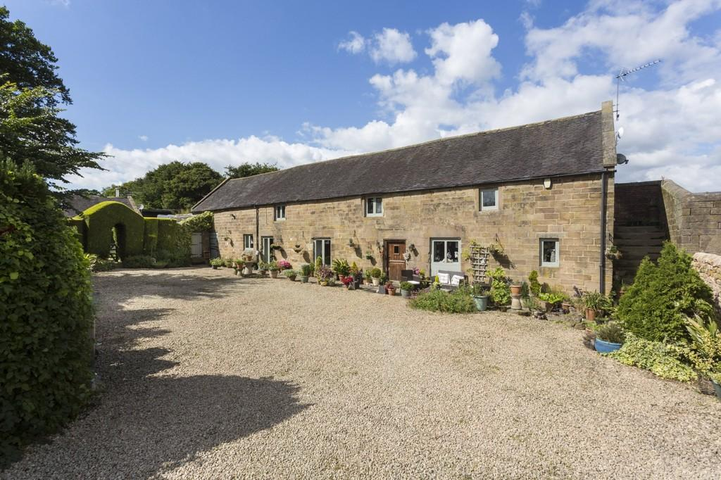 4 Bedrooms Detached House for sale in Topshill Lane, Kirk Ireton, Ashbourne