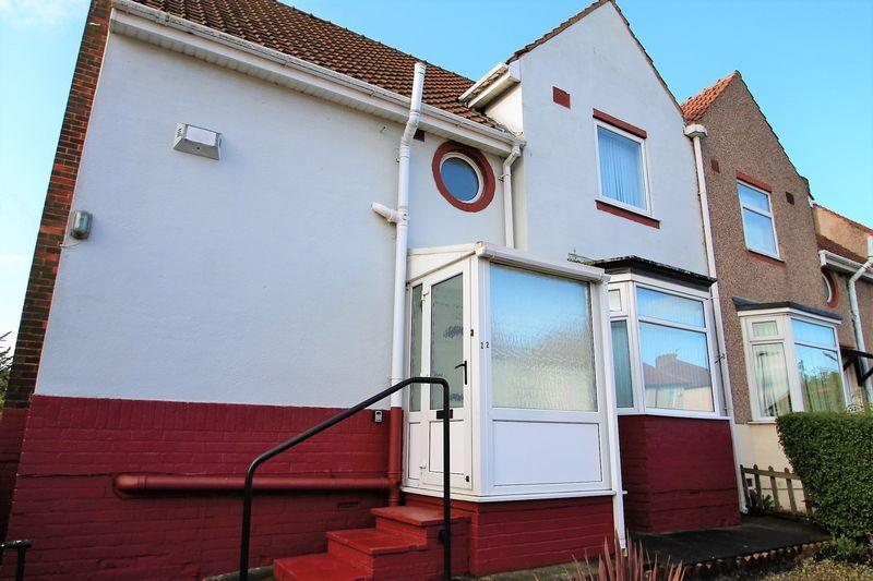 3 Bedrooms Semi Detached House for sale in Askrigg Road, Grangefield, Stockton, TS18 4JJ