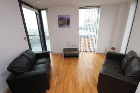 1 bedroom apartment to rent - The Quays, Salford