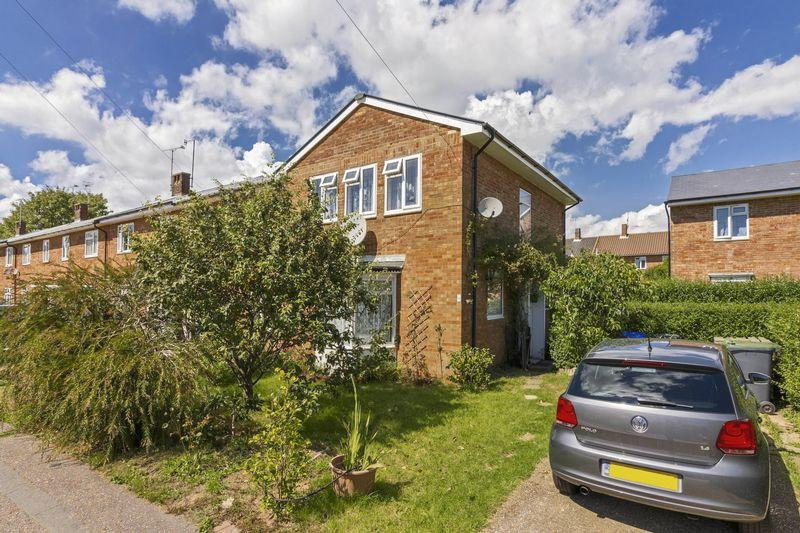 3 Bedrooms End Of Terrace House for sale in Limbrick Close, Goring-by-Sea