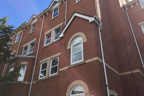 2 bedroom apartment to rent - Chorlton Heights, Wilbraham Road