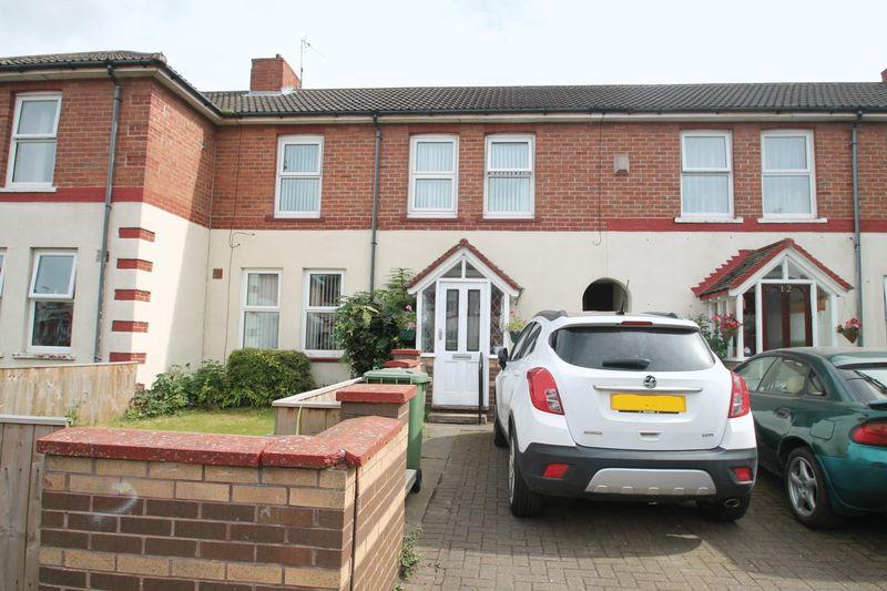 3 Bedrooms Terraced House for sale in Meadowdale Close, Port Clarence