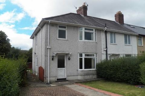 3 bedroom property to rent - Brondeg, Manselton