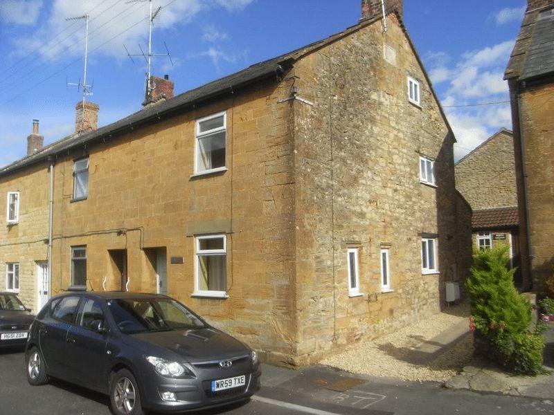 3 Bedrooms Terraced House for sale in Lower Street, Merriott