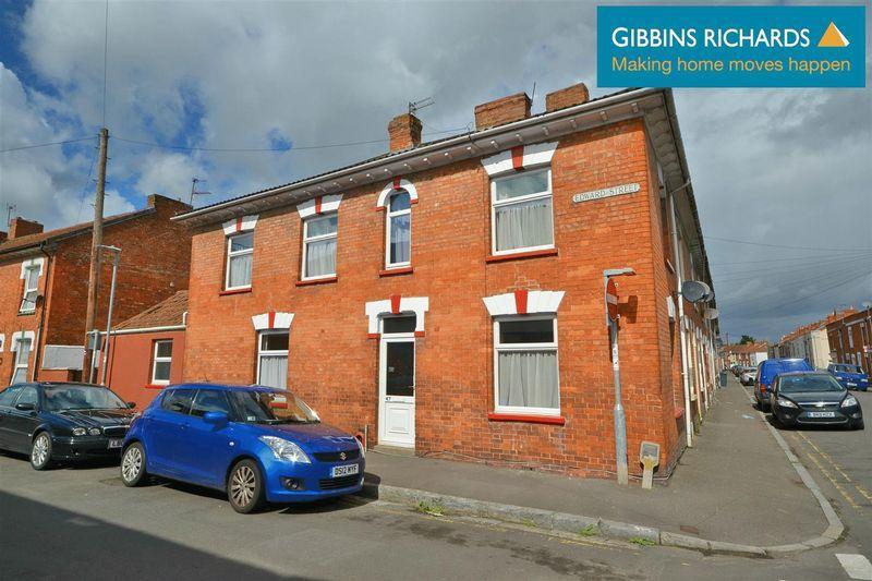 3 Bedrooms Terraced House for sale in Edward Street, Bridgwater