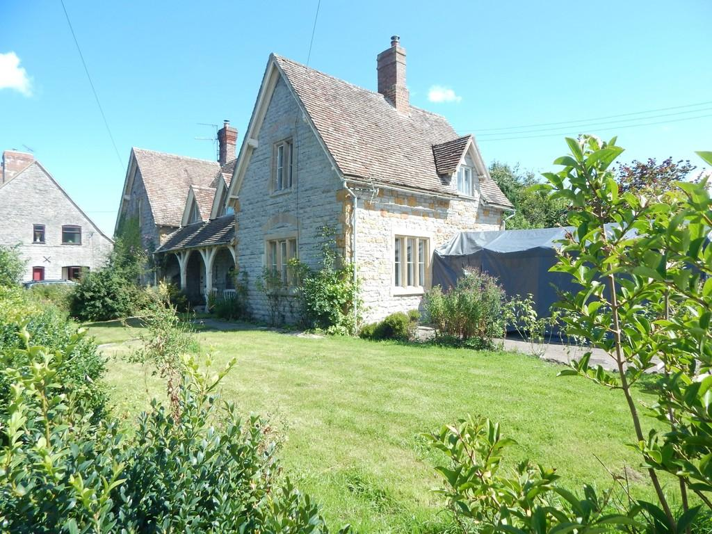 2 Bedrooms Cottage House for sale in Alford, Castle Cary