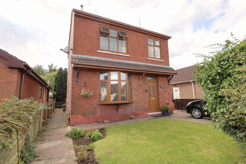 3 Bedrooms Detached House for sale in Alexandra Road, Scunthorpe
