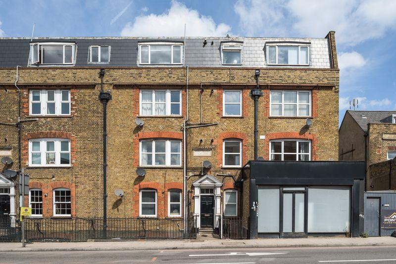 1 Bedroom Apartment Flat for sale in Blackheath Road, Greenwich, SE10