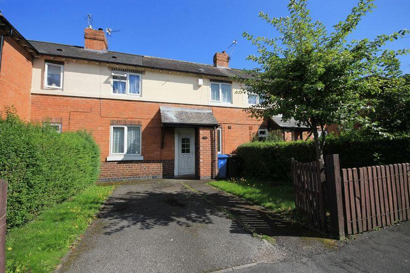 1 Bedroom Terraced House for sale in HOLLIS STREET, ALVASTON