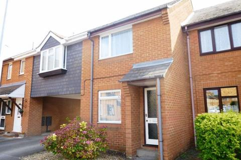 2 bedroom terraced house to rent - Burghley Court, Stamford,