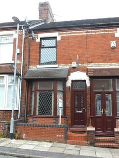2 bedroom terraced house to rent - Campbell Terrace, Birches Head