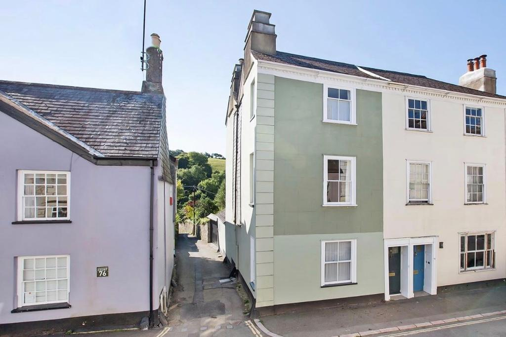 4 Bedrooms Semi Detached House for sale in Ashburton