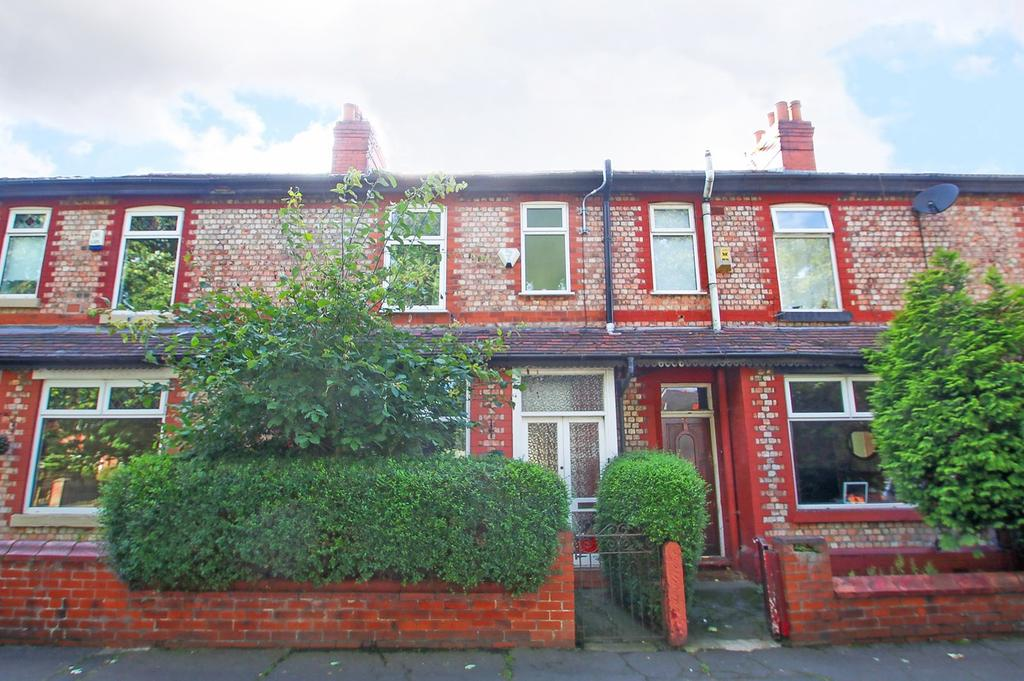 3 Bedrooms Terraced House for sale in Henshaw Street, Stretford, Manchester, M32