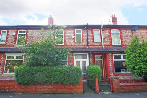 3 bedroom terraced house for sale - Henshaw Street, Stretford, Manchester, M32