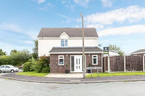 3 bedroom terraced house for sale - Stanedge Grove, Hawkley Hall, WN3 5PL