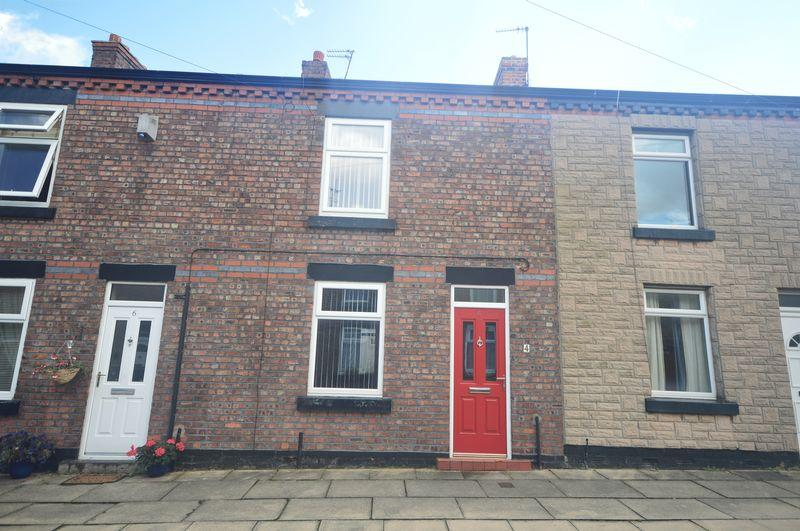 2 Bedrooms Terraced House for sale in Wharfedale Street, Liverpool