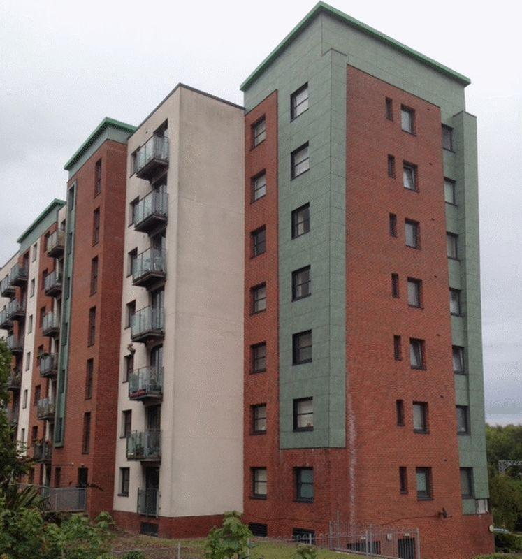 2 Bedrooms Apartment Flat for sale in 112 Lower Hall Street, St. Helens
