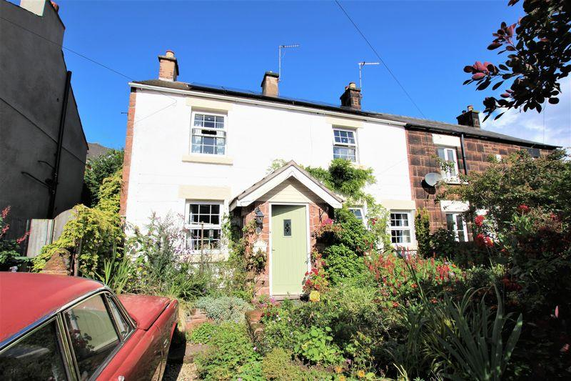 3 Bedrooms Terraced House for sale in 15 Sandy Lane
