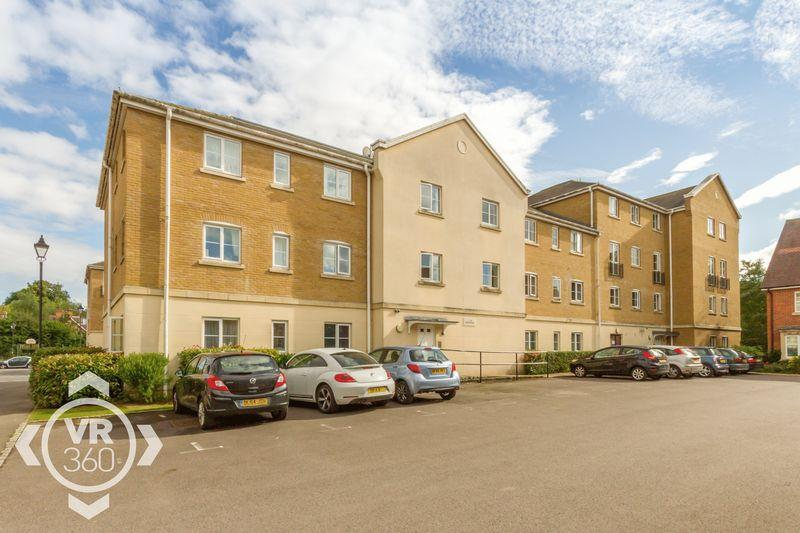 1 Bedroom Apartment Flat for sale in Rackham Place, Oxford