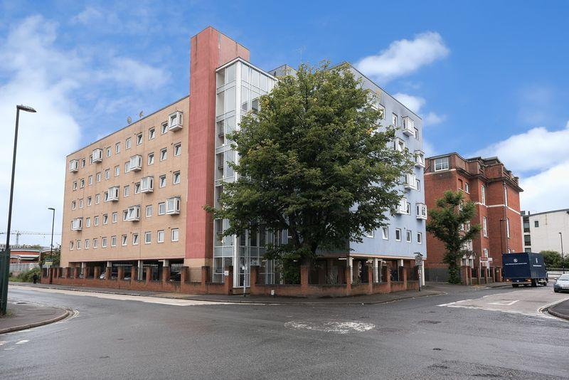 1 Bedroom Apartment Flat for sale in St Marys, Southampton
