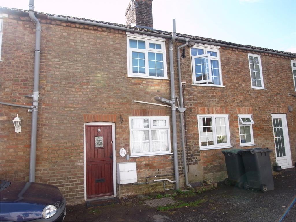 2 Bedrooms Terraced House for sale in Mill Lane, Clophill, MK45