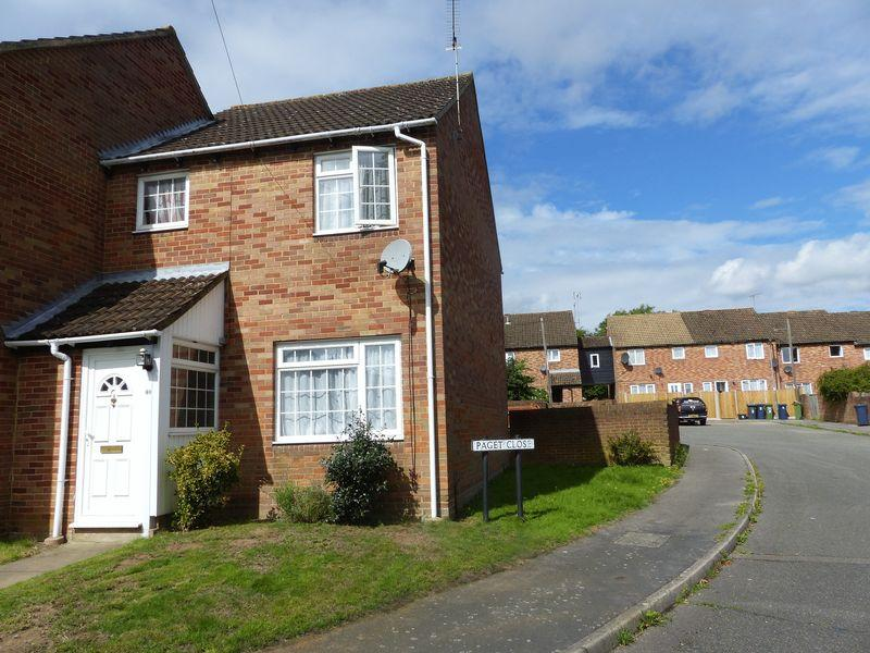 3 Bedrooms End Of Terrace House for sale in Churchill Drive, Marlow