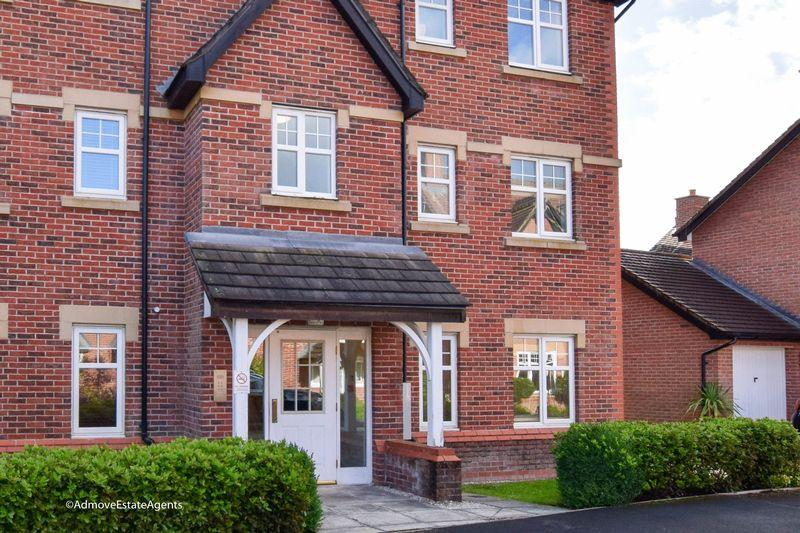 1 Bedroom Apartment Flat for sale in Wellcroft Gardens, Lymm