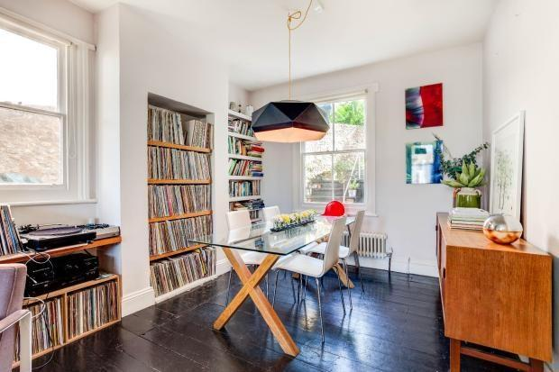 3 Bedrooms End Of Terrace House for sale in Shaftesbury Road, Brighton, BN1