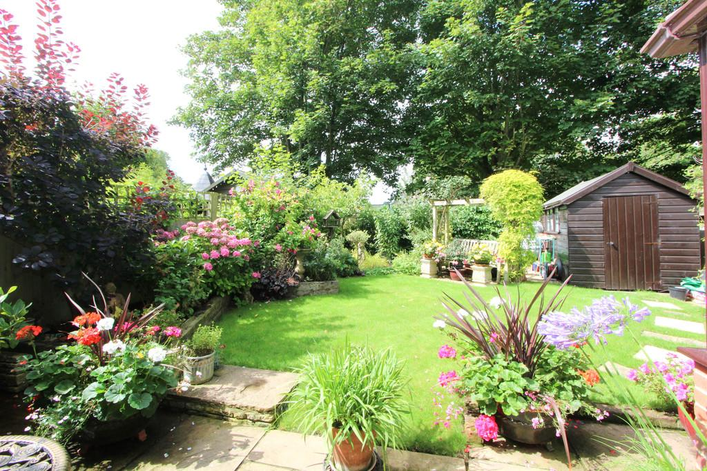 2 Bedrooms Semi Detached House for sale in South Hill, Droxford