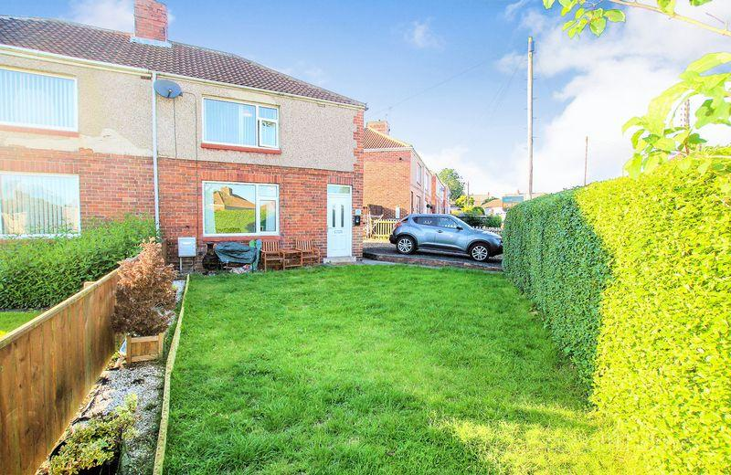 3 Bedrooms Semi Detached House for sale in Moorside Crescent, Stockton-On-Tees
