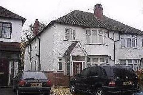 4 bedroom semi-detached house for sale - LAKEY LANE, B28
