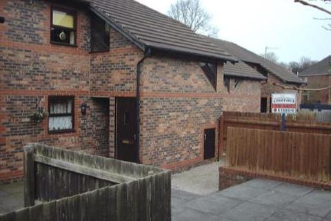 1 bedroom ground floor flat to rent - Maryfield Walk, Penkhull