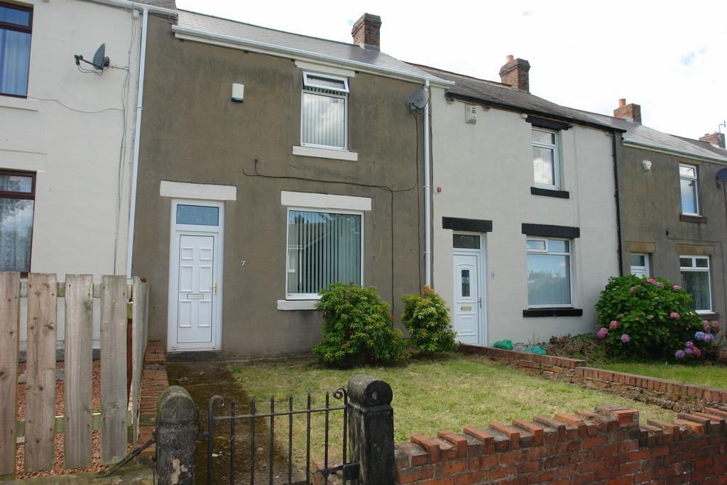 3 Bedrooms Terraced House for sale in Twizell Avenue, Blaydon On Tyne