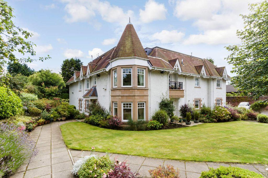 2 Bedrooms Flat for sale in 5/3 Cammo Road, Barnton, EH4 8BZ