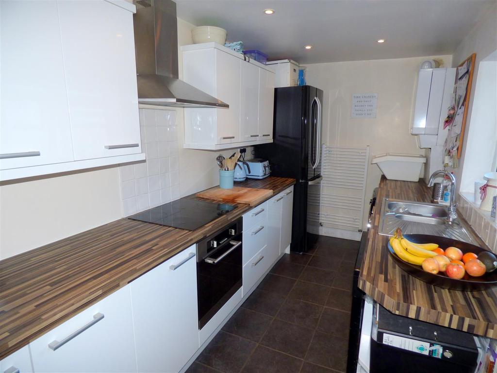 3 Bedrooms Terraced House for sale in Station Terrace, Fencehouses, Houghton Le Spring
