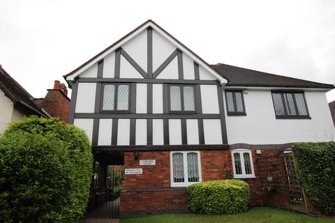 1 bedroom retirement property for sale - Ashford Court, 10 Walmley Road, Walmley, Sutton Coldfield B76
