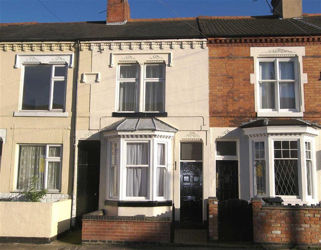 2 Bedrooms Terraced House for sale in Sylvan Street, Newfoundpool