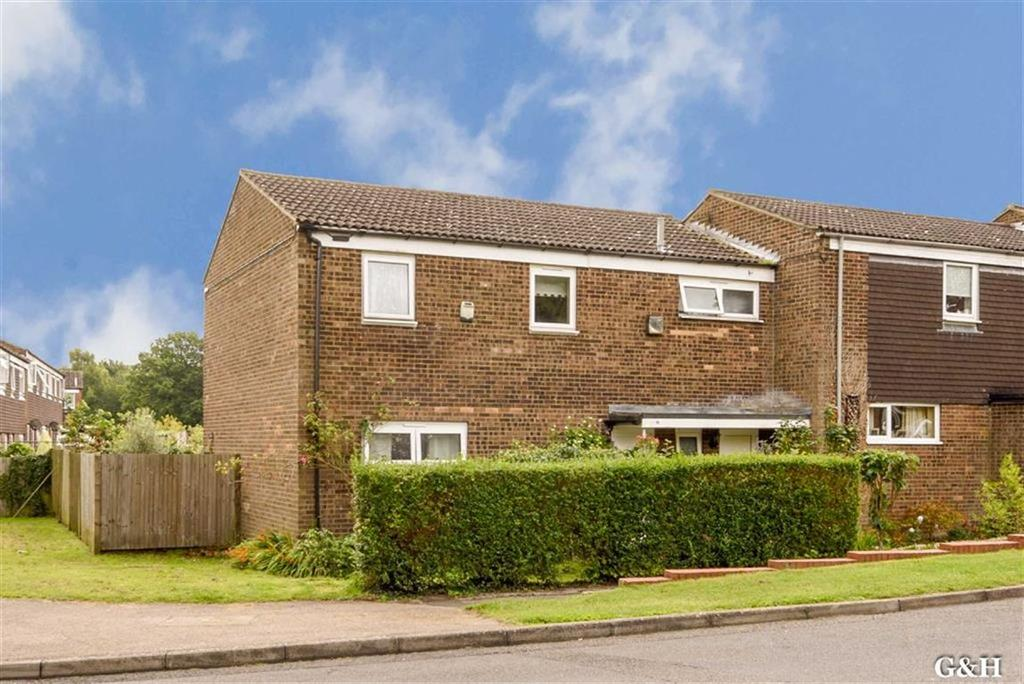 4 Bedrooms End Of Terrace House for sale in Rothbrook Drive, Kennington