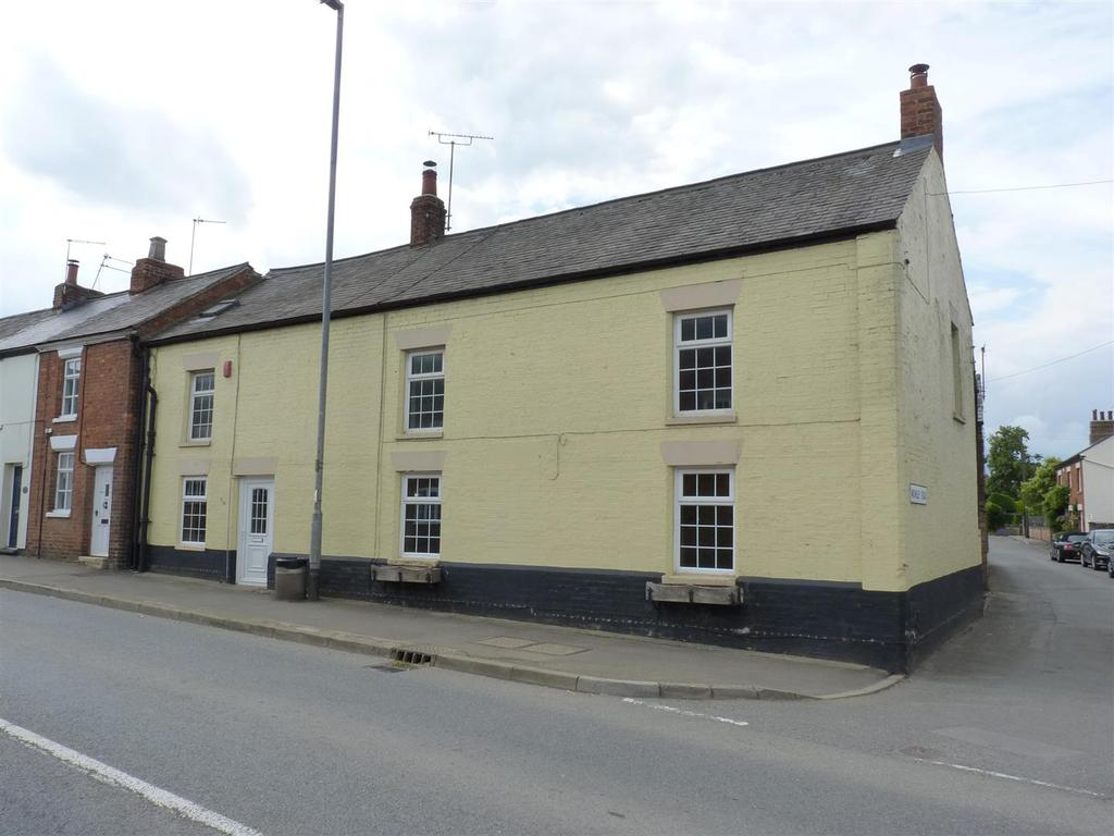 5 Bedrooms Cottage House for sale in High Street, Husbands Bosworth, Lutterworth