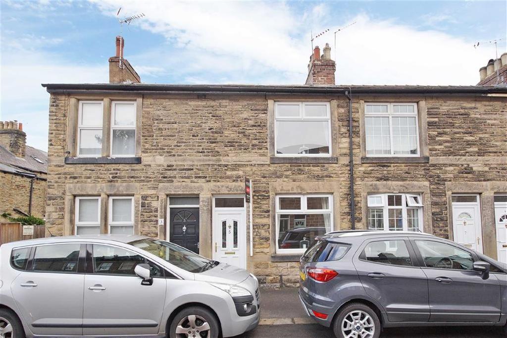 2 Bedrooms Terraced House for sale in Elmwood Street, Harrogate, North Yorkshire