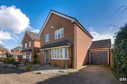 3 bedroom detached house to rent - Antonius Court, Kingsnorth, Ashford